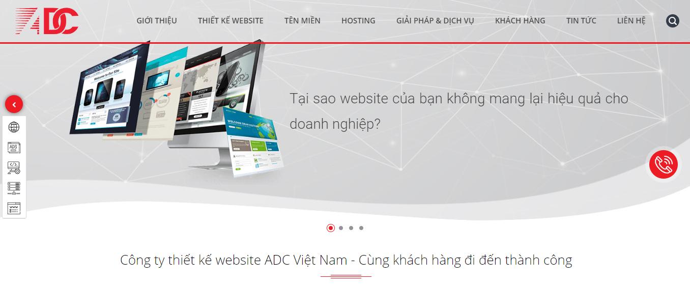 Công ty ADC Việt Nam