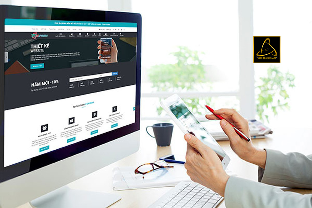 Triển khai kinh doanh online hiệu quả