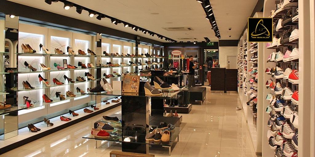 Kinh doanh mặt hàng giày dép online