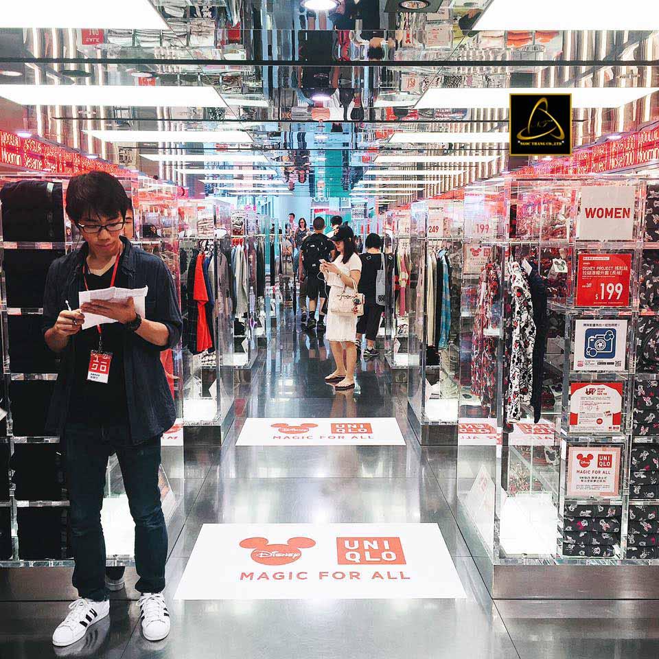 Nguồn hàng quần áo sỉ từ Hàn Quốc