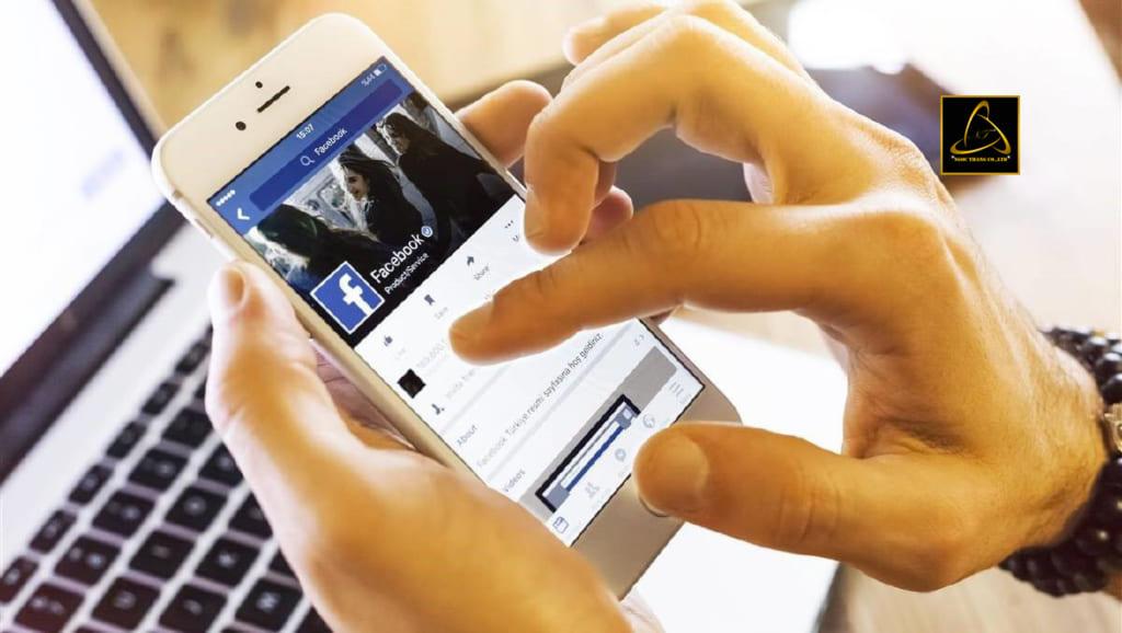 Tìm khách hàng trên facebook