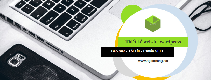 Cam kết dịch vụ thiết kế web tại Ngọc Thắng