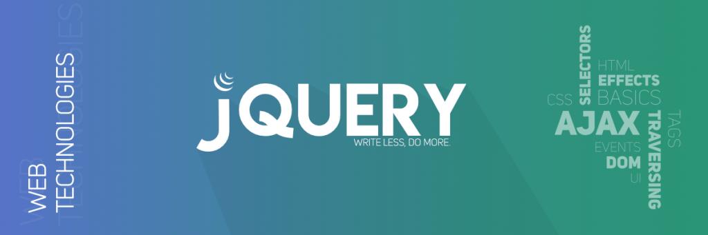 jQuery là gì và những tính năng của nó