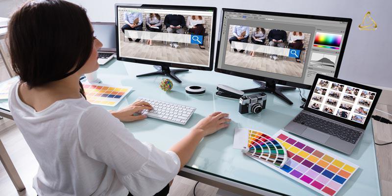 Thiết kế web mọi lĩnh vực