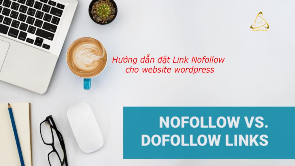 Hướng dẫn đặt link nofollow