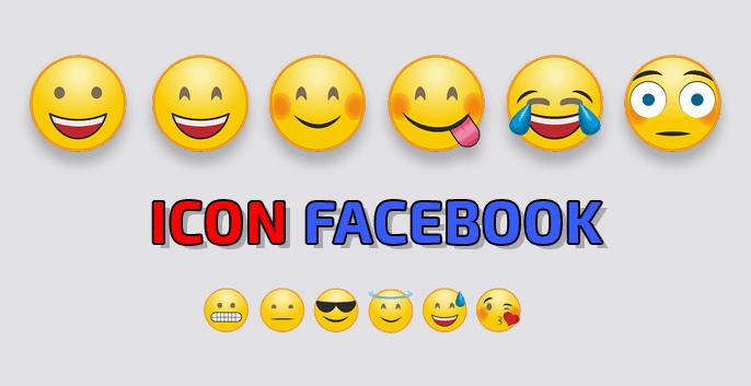 icon Facebook nổi bật nhất 2020