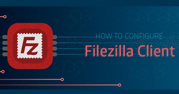 Hướng dẫn dùng Filezilla