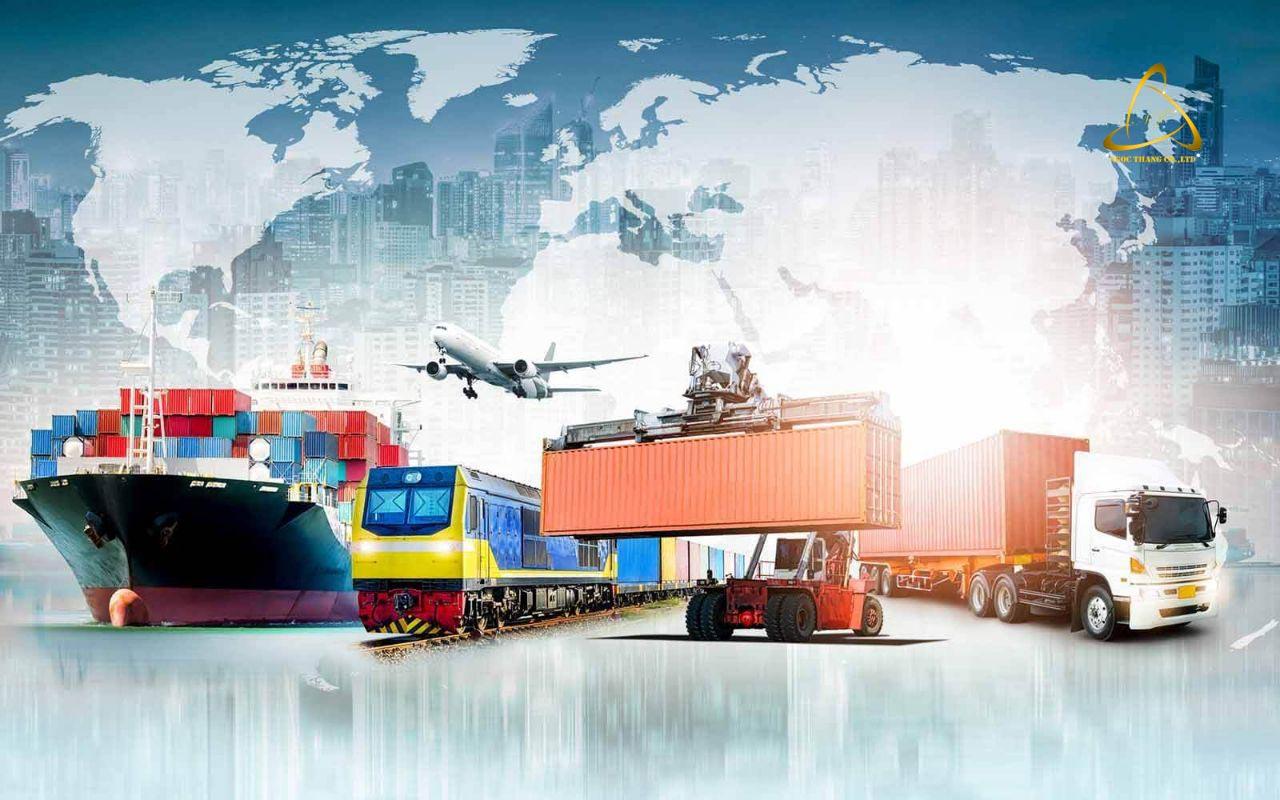 Tổng quan về Logistics
