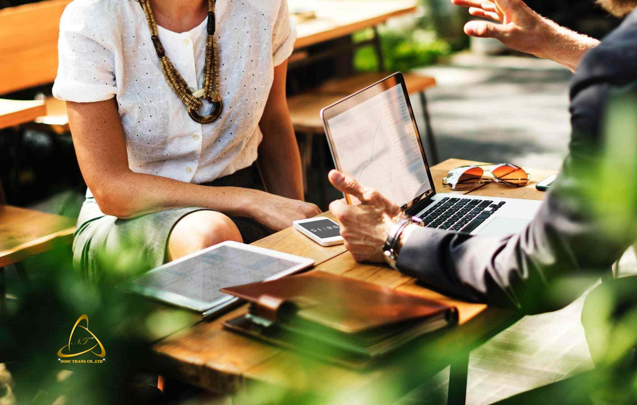 Khách hàng của doanh nghiệp SME