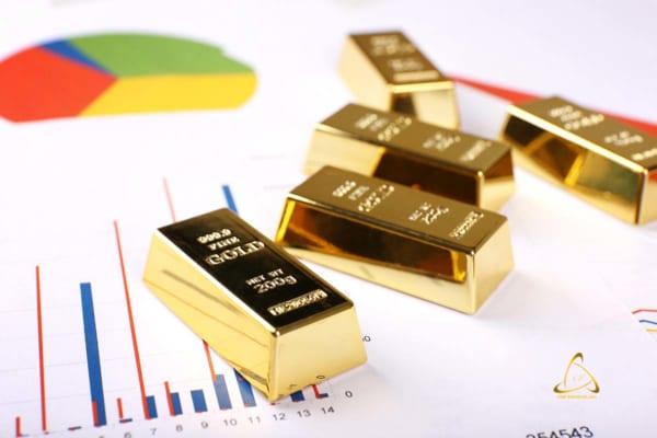 Khuynh hướng tăng giá vàng dài hạn