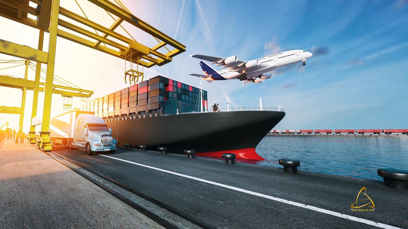 Chức năng và vai trò của Logistics
