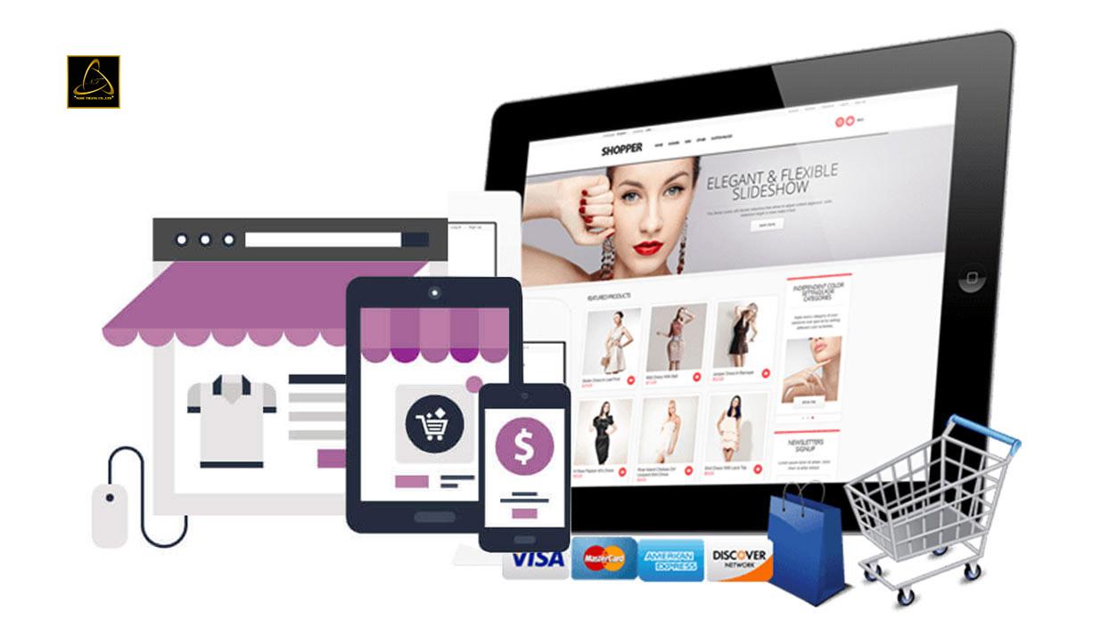 Chi phí khi thiết kế website bán hàng