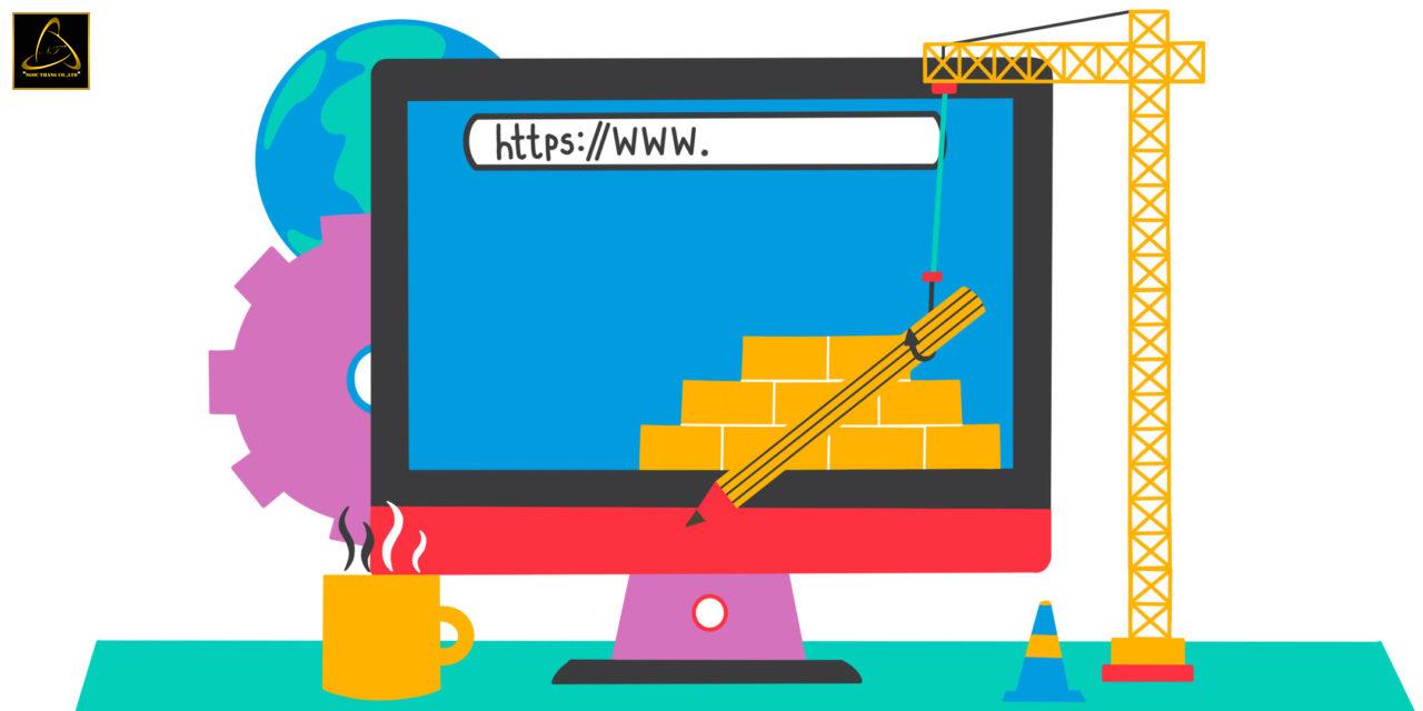 lợi ích thiết kế website bán đồng hồ