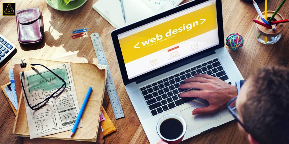 lợi ích thiết kế web giày dép