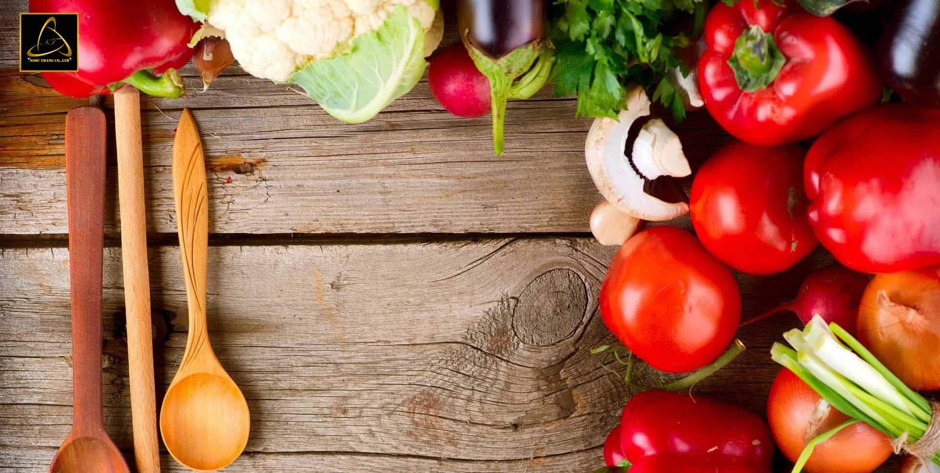 thực phẩm sạch online